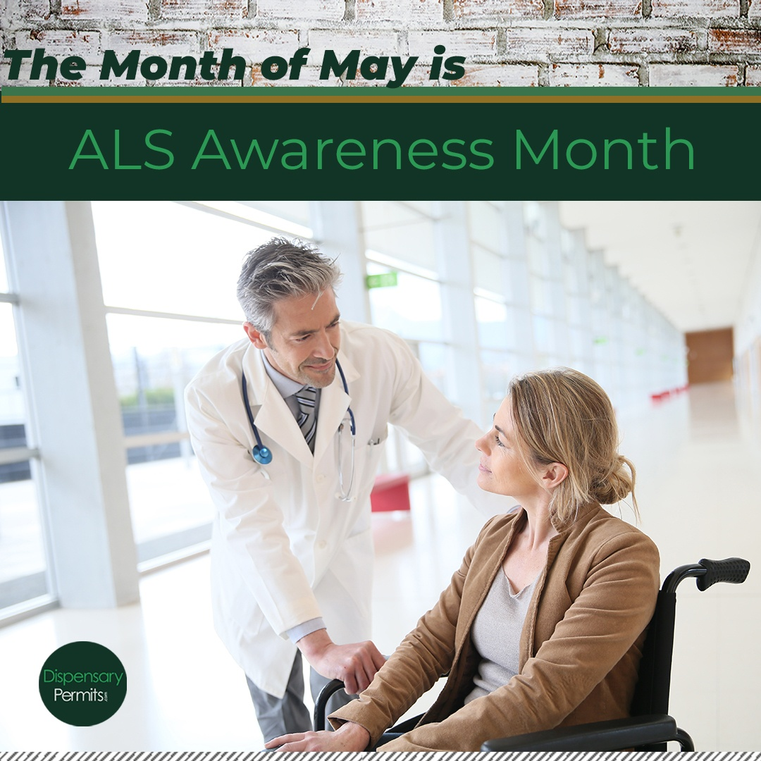 How Does Cannabis Benefit ALS patients?