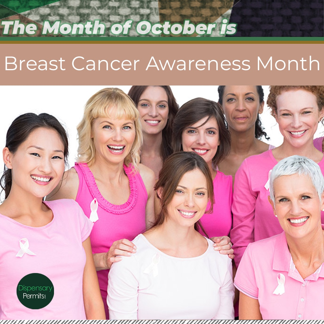 Benefits of Medical Marijuana for Breast Cancer