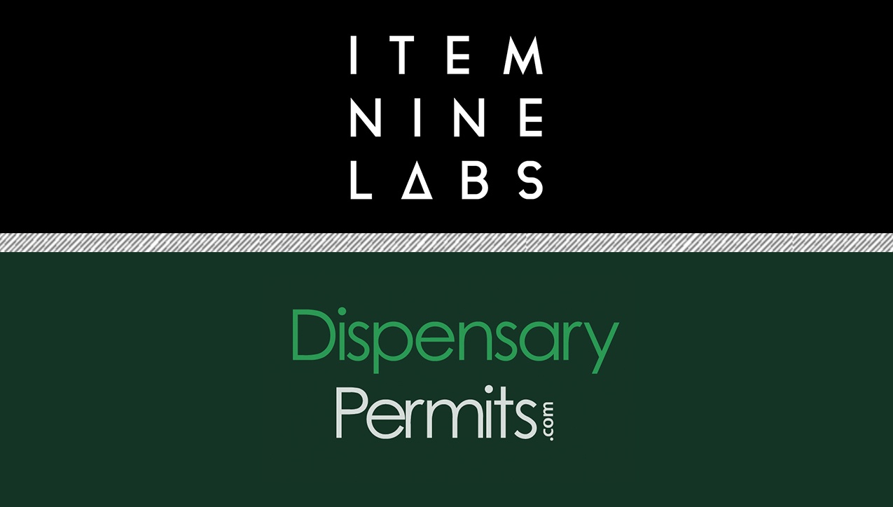 Item 9 Labs Corp. Closes Acquisition of Arizona DP Consulting Assets and DispensaryPermits.com