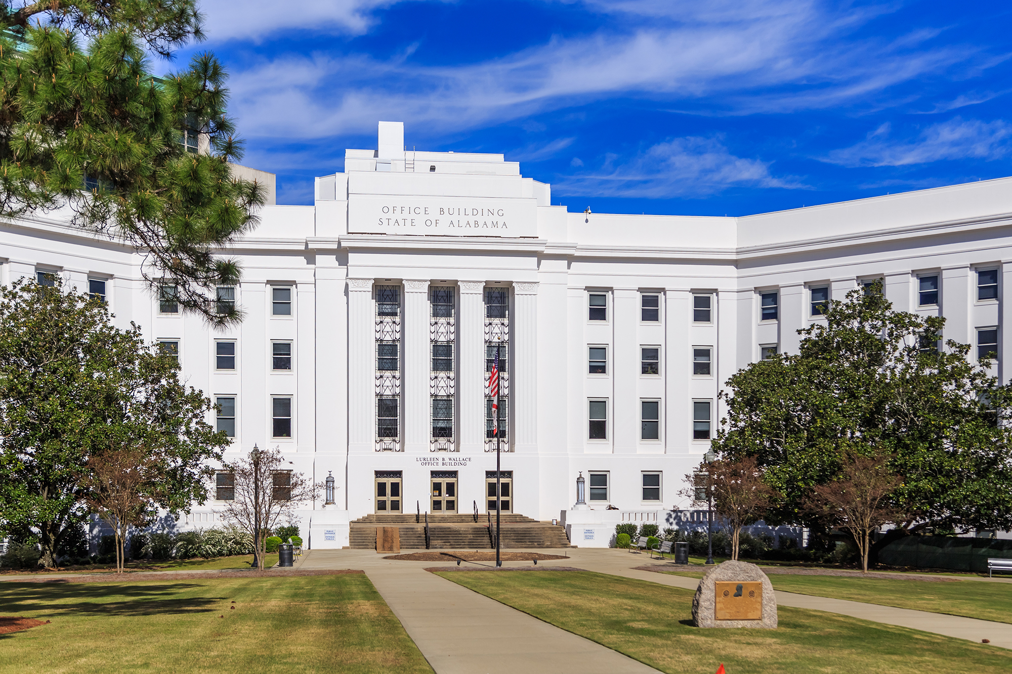 Alabama Senate Committee Advances Medical Marijuana Legalization Bill