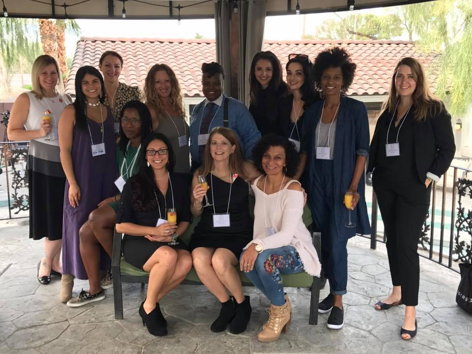 Industry Power Women Paves the Way for Female Cannabis Entrepreneurs
