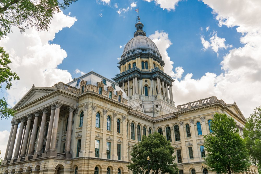 Illinois Lawmakers Announce Plans for 75 New Cannabis Licenses