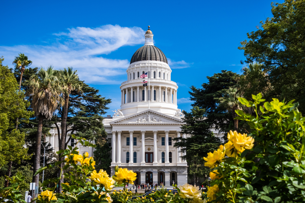 California to Create First Organic Cannabis Certification