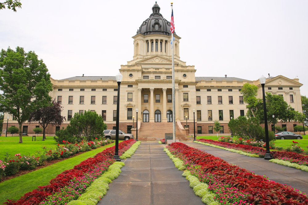 South Dakota Prepares for Medical and Recreational Marijuana Legalization