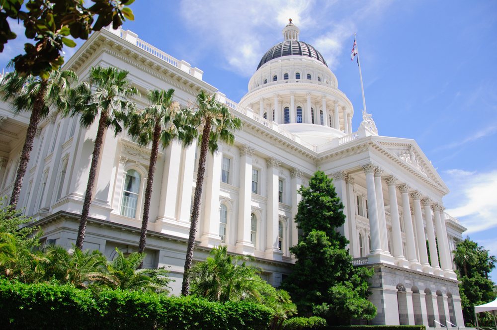 California Announces Financial Assistance for State's Social Equity Program