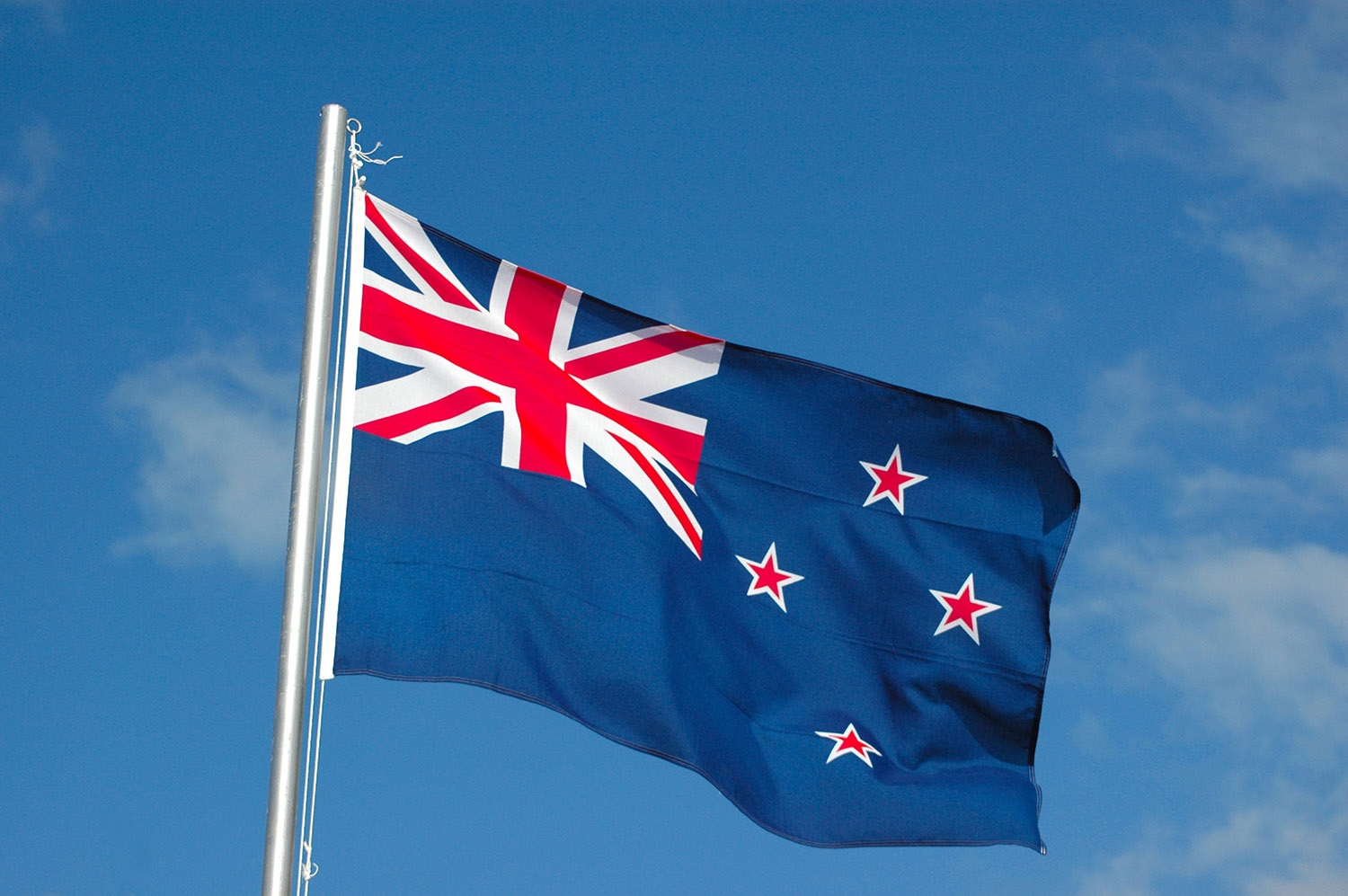 New Zealand Grants Its First Cannabis Cultivation License