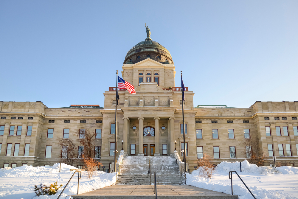 Montana Activists Submit Signatures to Potentially Place Legalization on November Ballot