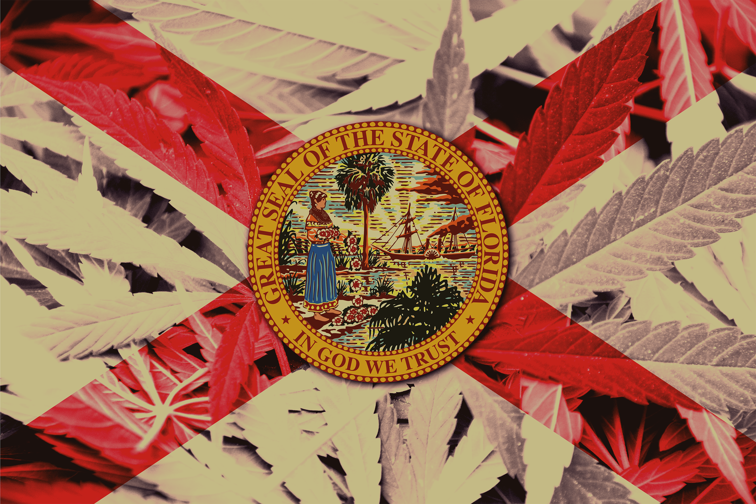 Governor Appeals Florida Judge's Ruling that Medical Marijuana Law is 'Unconstitutional'