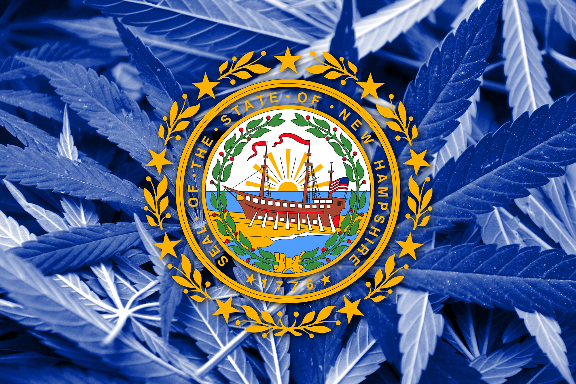 New Hampshire Nears Legalization of Recreational Marijuana