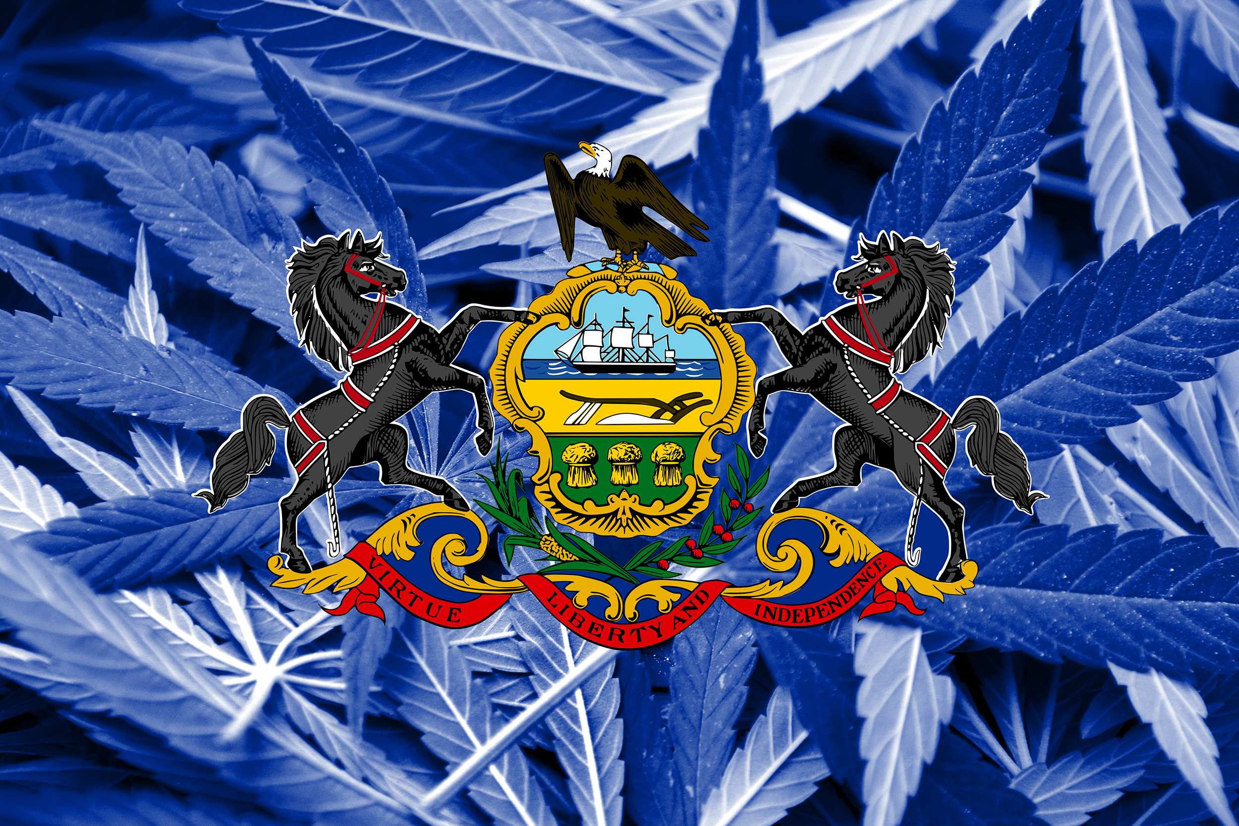 Pennsylvania Almost Doubles Number of Medical Marijuana Dispensaries