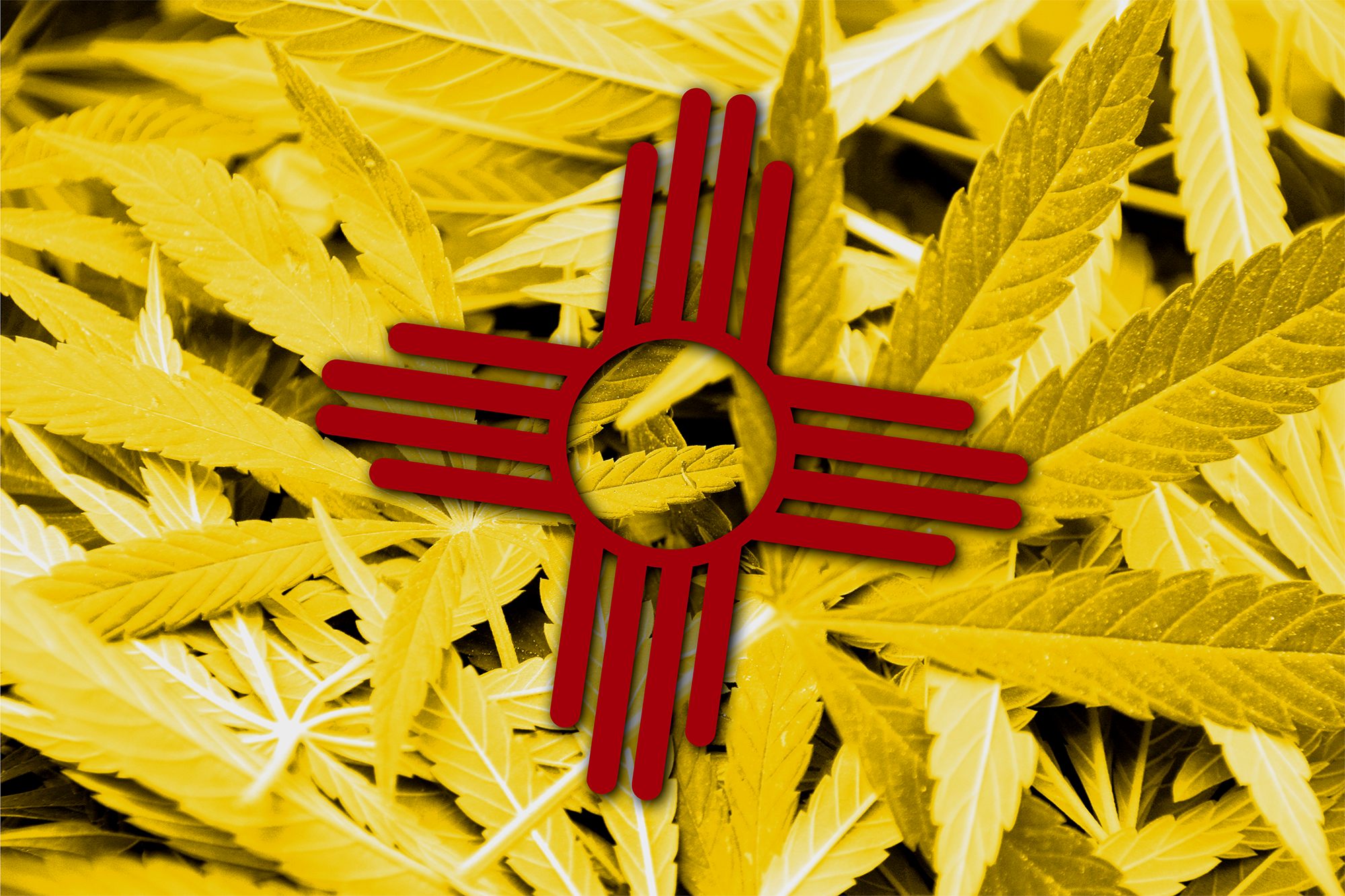 New Mexico Lawmakers Considering Marijuana Legalization