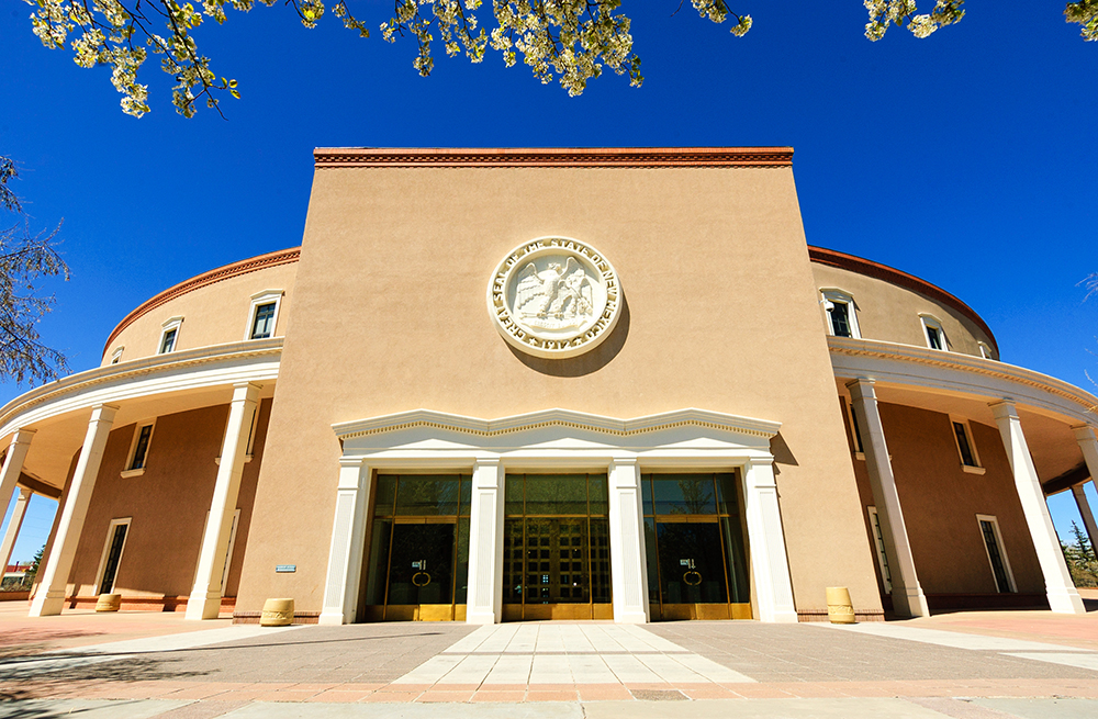 New Mexico Accepting Applications for Manufacturer Licenses