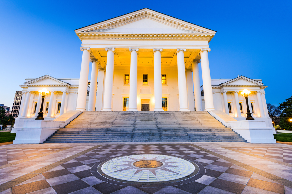 Virginia Governor Approves Multiple Marijuana Bills