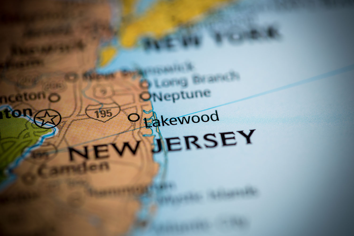 New Jersey To Add Up To Six New Medical Marijuana Dispensaries