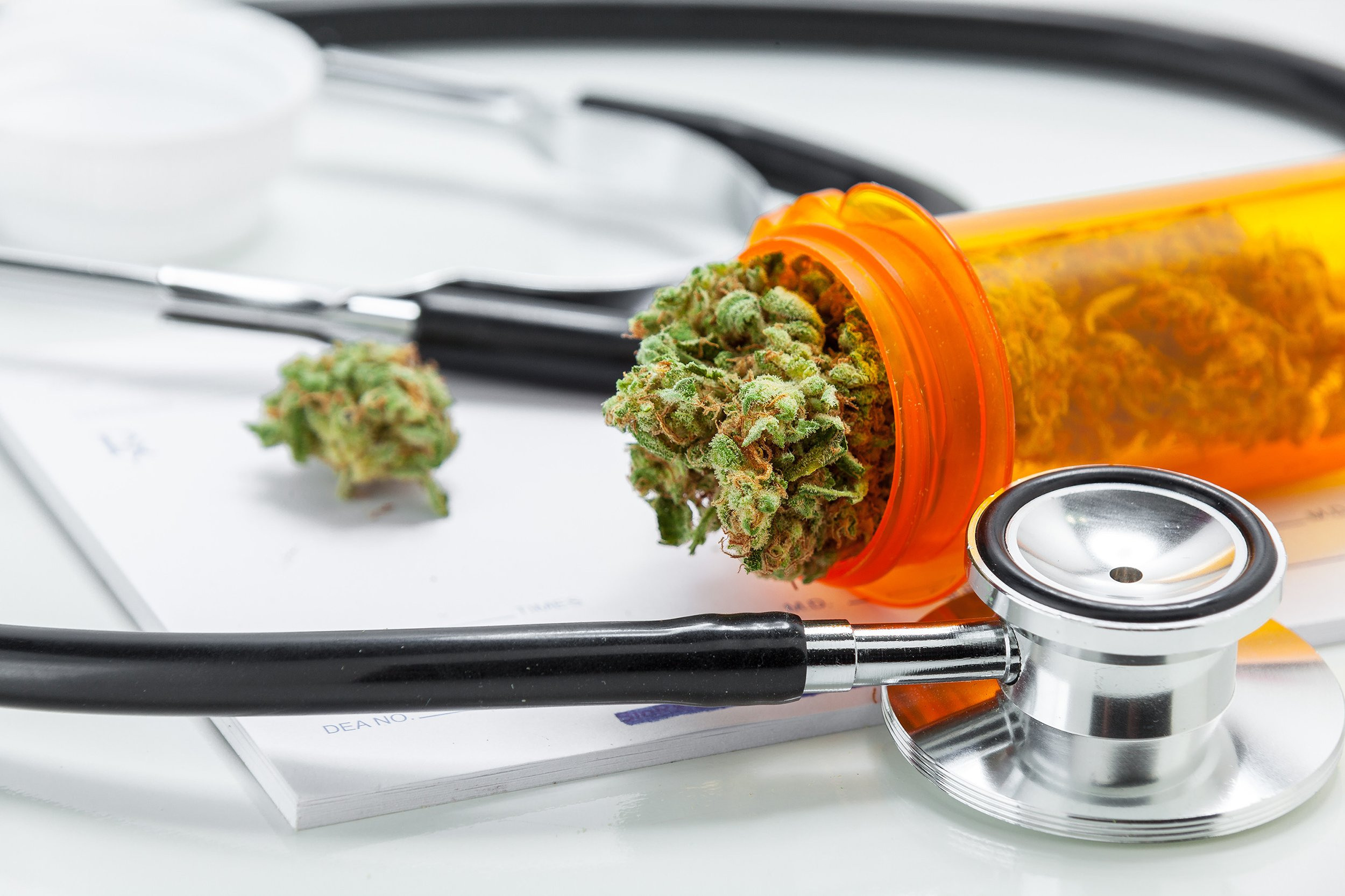 New Medical Marijuana Bill Introduced in Texas