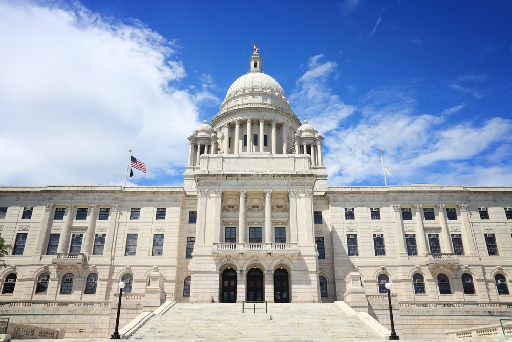 Rhode Island Announces Application for Six Additional Dispensaries