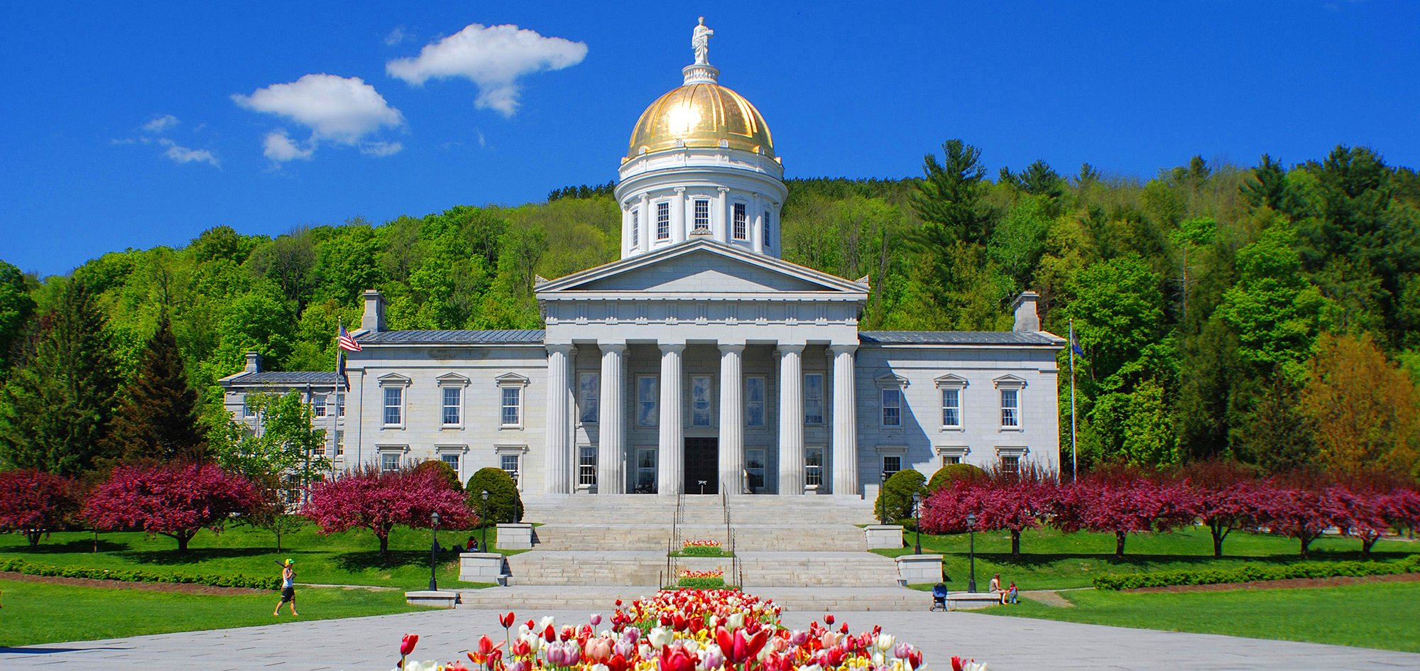Bill to Legalize Recreational Sales in Vermont Advances in House